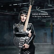 SINEAD O'CONNOR ~   I'm Not Bossy, I'm The Boss NEW SEALED CD ALBUM 2014 RELEASE