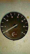 Ford Fiesta XR2 Mk1 Rev Counter / Tachometer / Tacho