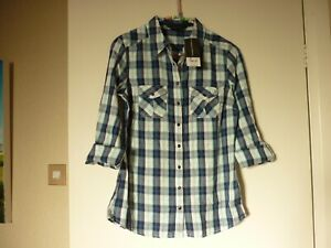 WOMENS BLOUSE *DOROTHY PERKINS*   SIZE 8