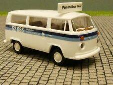 1/87 Brekina VW T2 Bus Flughafen Frankfurt 33133