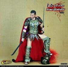 CMTOYS 1:6 Roman Gladiator Golden Armor Warrior Ver. Collectible Figure No Body