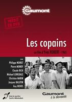 Les Copains// DVD NEUF