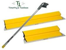 Tapetech Kit 32 18 Bx32tt Bx18tt Finishing Knife Extension Handle Bxeh40tt