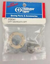 Thunder Tiger PD6341 Diff Gears MTA SPT