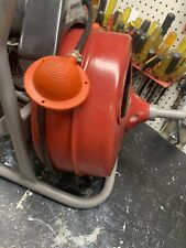 General Auger Drain Cleaner