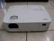 NEC NP-M32X DLP Projector 3200 Lumens XGA 19% Bulb Life 30 Days WARRANTY