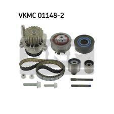 SKF Wasserpumpe + Zahnriemensatz VW PASSAT (362)  VW PASSAT Variant (365)  SEAT