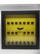 71017 Batman Lego Series Minifigure Display Frame Black/White Options