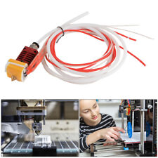 MK8 Extruder All Metal Hot End Kit 0.4mm Nozzle for CR10 CR10S 3D Printer TE1134
