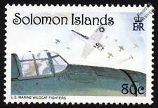 Us marine corps GRUMMAN F4F Wildcats (WWII guadalcanal) cachet de l'aéronef