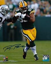 AUTOGRAPHED 8x10 Color Photo of Richard Rodgers - Green Bay Packers Cal Bears !