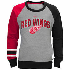 31477e30bc6 Reebok Detroit Red Wings NHL Fan Apparel & Souvenirs for sale | eBay