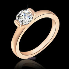 Unbranded Rose Gold Fashion Rings
