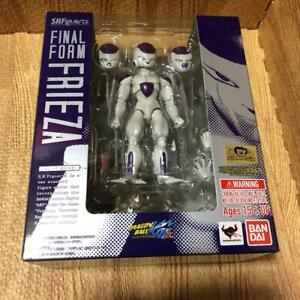 Dragon ball Z Final form Frieza Action Figure S.H.Figuarts Bandai with Box