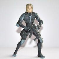 "McFarlane Metal Gear Solid 2   Sons of Liberty Raiden   6"" Toy Figure (2001)"