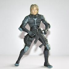 "McFarlane Metal Gear Solid 2 :  Sons of Liberty Raiden   6"" Toy Figure (2001)"