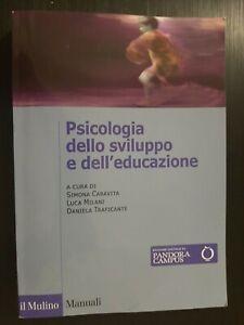 Psicologia dello sviluppo e dell'educazione