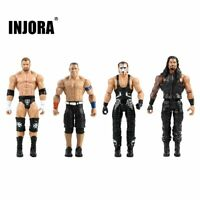 INJORA 7 Inch Man Driver Figure for 1/10 RC Rock Crawler Axial SCX10 90046