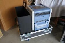 Sony UP-CR20L SnapLab Mini Photo Kiosk STAMPANTE fotografica digitale con custodia della strada #3