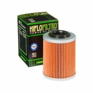 Filtro Olio Hiflo HF152 - Ø 56x74