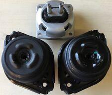 3pcSet fits Mercedes-Benz ML320 07 08 09 ML350 06 07 08 09 10 11 Motor Mounts
