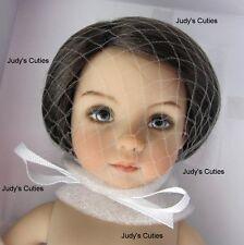 Gorgeous Little Darling 13 Inch Doll Mint In Box ! Dianna Effner, geri ,Tiffany