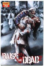 RAISE the DEAD 2 #2, VF+, Undead, Walking Dead, 2010, Zombies, more in store