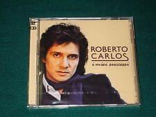 ROBERTO CARLOS I MIEI SUCCESSI DOPPIO CD