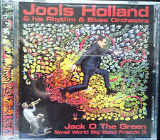 Jools Holland & His Rhythm & Blues - Jack O The Green (Friends 3) (CD 2003)