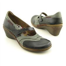 Romika Nahla 01 Black Clogs Shoes 41 10