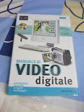 MANUALE DI VIDEO DIGITALE MONDADORI