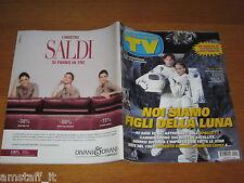 TV SORRISI E CANZONI=2009/29=JENNIFER LOPEZ=ROBERTO FARNESI=CRISTIANO DE ANDRE'