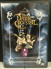 The Dark Crystal (DVD,2007))