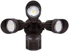 LED Security Lights Motion Sensor Flood Light Outdoor,30W(250W Equiv.)3000LM,IP6