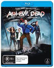 Ash Vs Evil Dead: Season 2