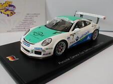 Spark SG273 - Porsche 911 (991) GT3 Cup No.7 PCC Germany 2016 S.Müller 1:43
