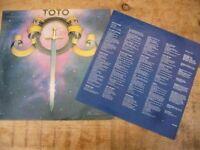 Toto Same (1978) [LP]