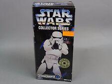 """Vintage Star Wars STORMTROOPER  Galactic Empir 12"""" FIGURE  #rk2-5"""