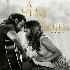 A Star is Born - Soundtrack  2LP Vinyl NEW SEALED