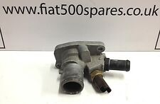 Fiat 500 1.2 petrol thermostat and housing fits current ford ka 55202371