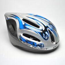 Rudy Project Freezer Fuego Silver Helmet NOS Vintage