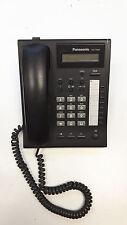 📞 Panasonic Systemtelefon KX-T7668 NE-B schwarz + Rechnung/MwSt