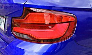 BMW Led Tail Light Lamps Set F22 F23 F87 RETROFIT FACELIFT LCI Genuine New