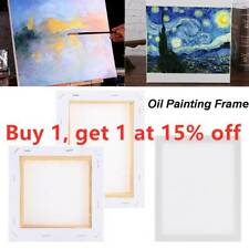 9cm x 7cm canvas Miniature Canvas and Easel BNWT