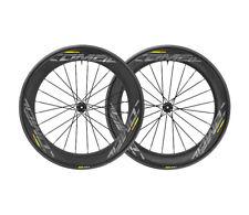 Mavic Comete Pro Carbon Road Bike Wheels Tubeless or Clincher Tires MSRP $2100