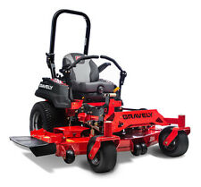 2018 Gravely Usa Pro-Turn 152 52 in. Kawasaki Fx691V 22 hp