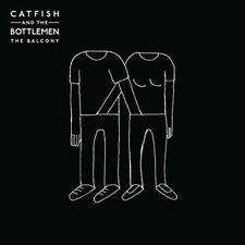 Catfish and The Bottlemen -the Balcony 2014 CD