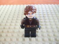 Lego Star Wars Anakin Skywalker Figur sw317 Minifigur Figuren aus 7957