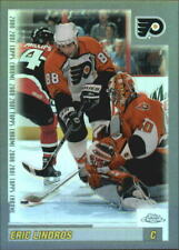2000-01 (FLYERS) Topps Chrome Refractors #131 Eric Lindros
