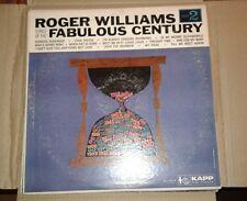 Roger Williams Fabulous Century